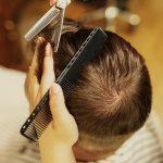 Heti Parturiin hiustenleikkaus