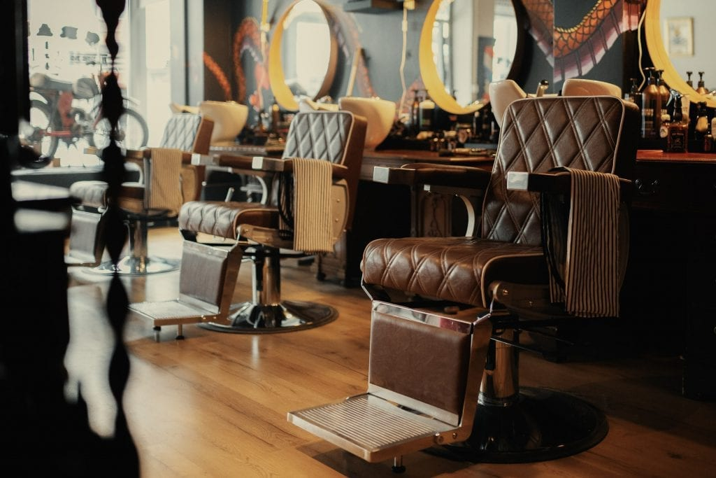 Heti parturiin - Ilman ajanvarausta