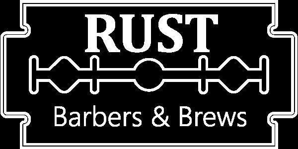 Rust Parturi Kotka logo