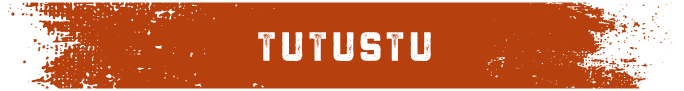 Rust tutustu